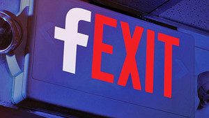 Facebook is tearing society apart ... Sez Social