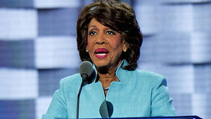 Maxine Waters you're a dangerous hypocrite ... SezSocial