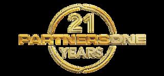 PartnersOne_21Yr_logo_square_012221_crop