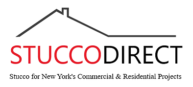 Stucco for New York's Commercial and Residential Projects