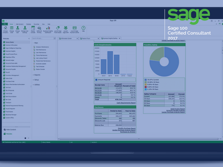 Sage 100 Supported Versions; What versions of Sage 100 are currently supported?