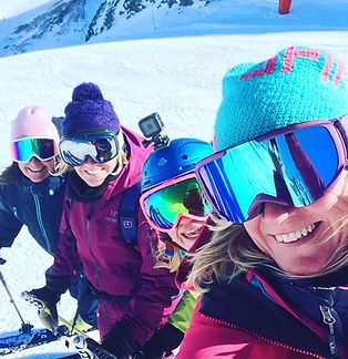 Womens Ski Courses