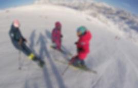 SianSKI - Adult Ski Lessons - Les Arcs - La Plagne