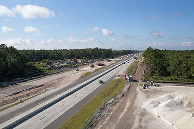 concrete services florida interstate 4