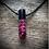 Thumbnail: Pink Tourmaline, Elite Shungite and Magnetite