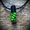 """Thumbnail: Kids Protection Vortex Pendant- """" helps deal with hyperactivity and grounding"""""""