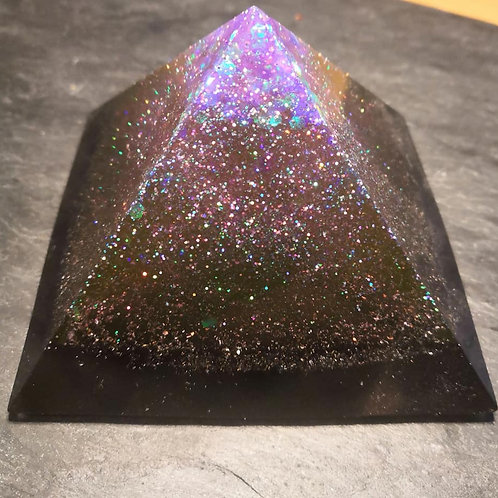 Kids Protection Pyramid- Mermaid