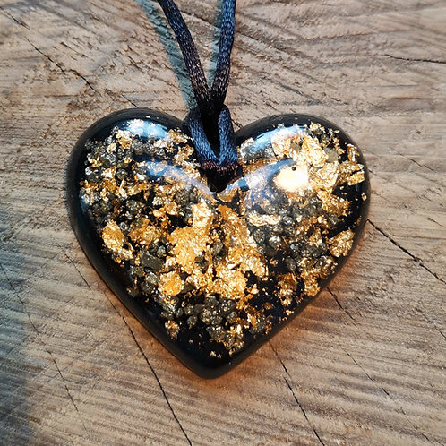 24ct Gold Purification and Heart Healer!