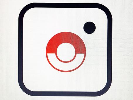 Ins Soziale Netz gegangen -  Oder: Die Suche nach den Pokémon