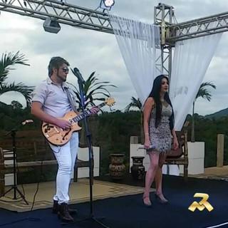 Ryan & Mariana (2017)