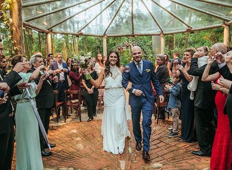 Casamento - Fernanda + Marcelo