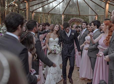 Casamento Bruna + Daniel