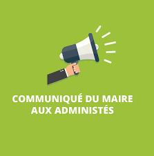 Communiqué du Maire - Vols & incivilités à Koumac