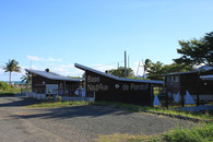 Base Nautique de Pandop