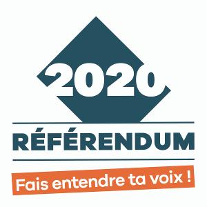 Référendum du 04 octobre 2020 - 𝑰𝑵𝑭𝑶 𝑰𝑴𝑷𝑶𝑹𝑻𝑨𝑵𝑻𝑬𝑺