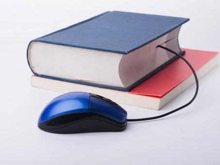 Ouverture de votre Bibliothèque Numérique