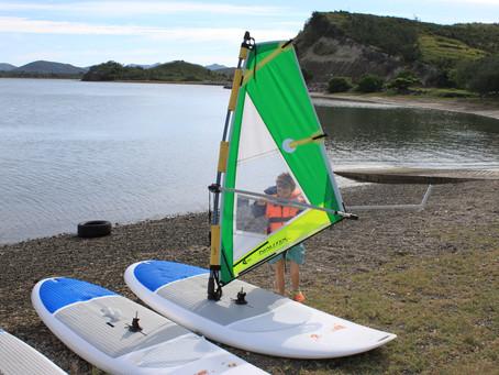 Baignade & activités nautiques désormais possibles sur les plages de Koumac