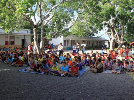 Organisation de la rentrée scolaire du 04 mai 2020