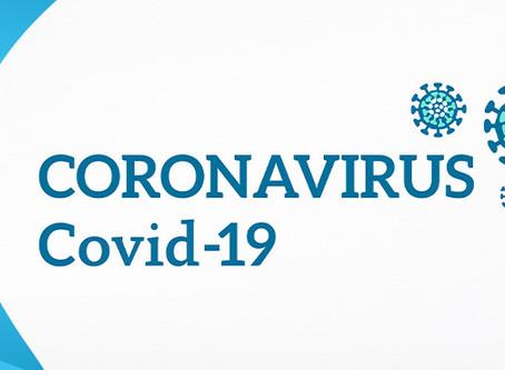 COVID19 🦠 Point de situation intermédiaire du 14.04.20