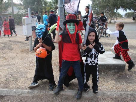 Halloween 2020 🧛🕸🎃