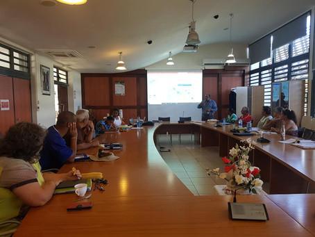 Formation des élus et conseillers municipaux