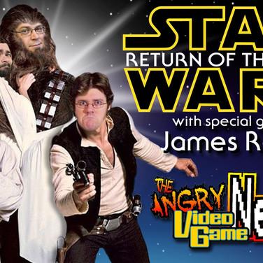 Ep. 213: Return of the Nerd