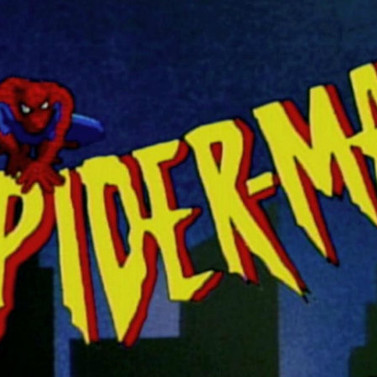 Ep. 127: A Talk With Spiderman