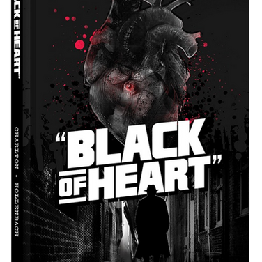 Ep. 136: Black of Hearts and FPS's