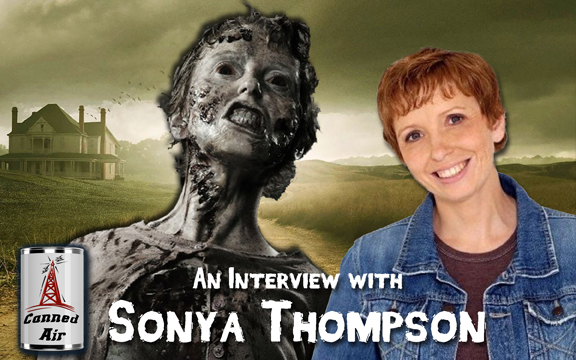 Sonya Thompson