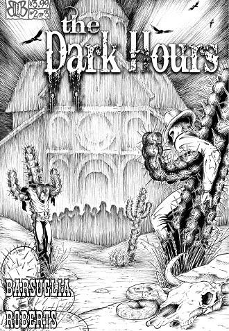 Ep. 35: The Dark Hours