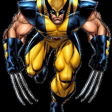 Ep. 151: Sancta Sanctorum  and Wolverine