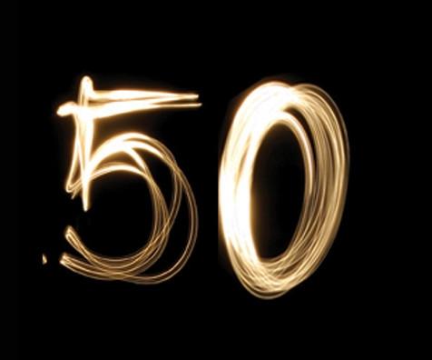 Ep. 50: 50 EPISODES!