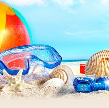 Ep. 186: Summer Fun and The Art of Landis Blair!