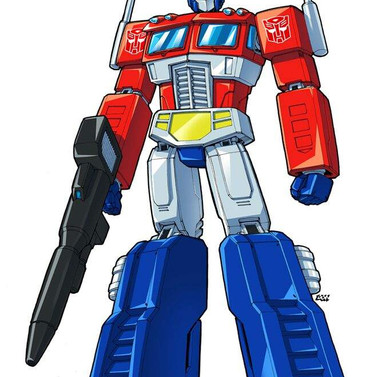 Ep. 191: A Sward and Transformers