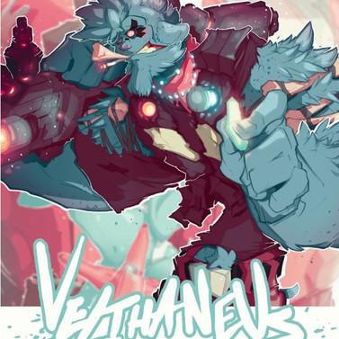 Ep. 226: Velthaneus' iTunes
