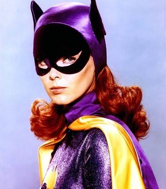 Ep. 58: Christmas With Batgirl