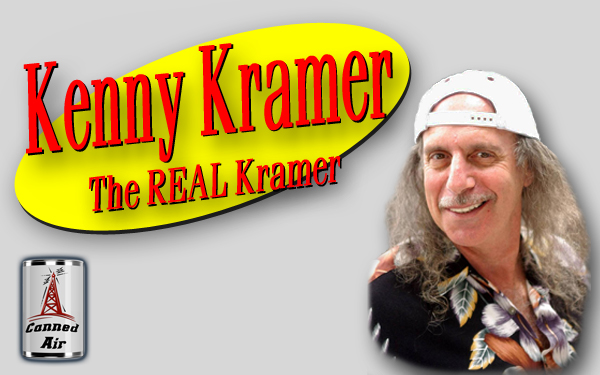 Kenny 'The Real' Kramer