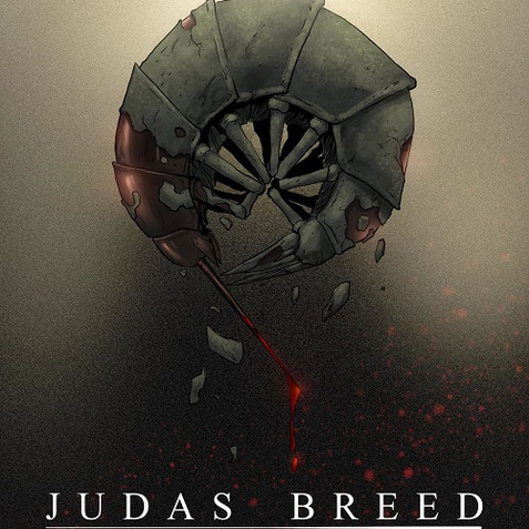 Judas Breed: The Awakening