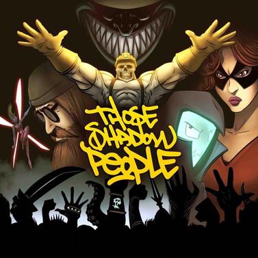 Ep. 141: Those Shadow People