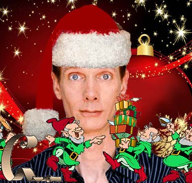 Ep. 161: A Canned Air Christmas Special