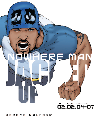 Ep. 49: Nowhere Man - Jacked Up