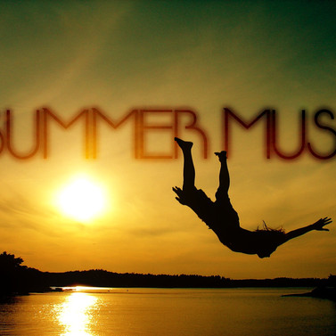 Ep. 184: The Whisper of Summer Music