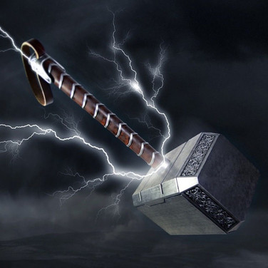 EP. 202: Who Might Wield Mjolnir?