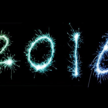 Ep. 108: 2016! Here We Come!