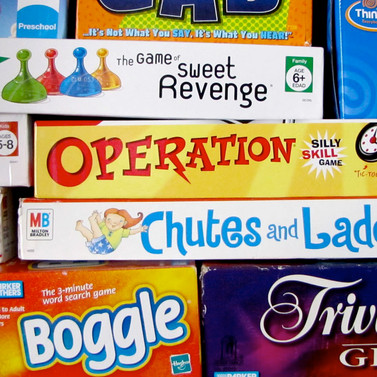 Ep. 228: Boardgames and Buns