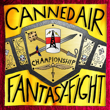 The Fantasy Fighting Championship!!