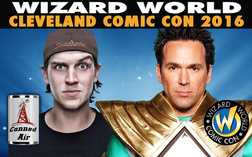 Jay Mewes/Jason David Frank