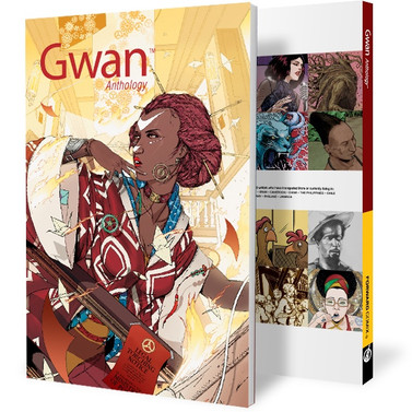 Ep. 152: Gwan Anthology and the Wealthy