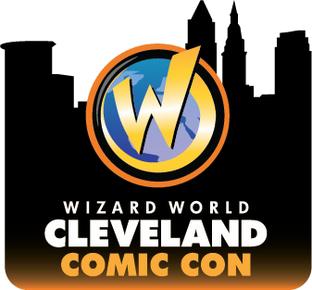 Ep. 176: Wizard World Cleveland