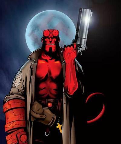 Ep. 23: Happy Birthday Hellboy!